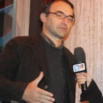 Il regista Valerio Jalongo intervistato dalla Rai