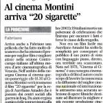 dal Corriere Adriatico del 21 ottobre 2010