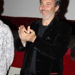 l'attore Paolo Sassanelli