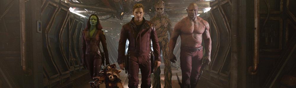 Box office, Guardiani della Galassia vince il we