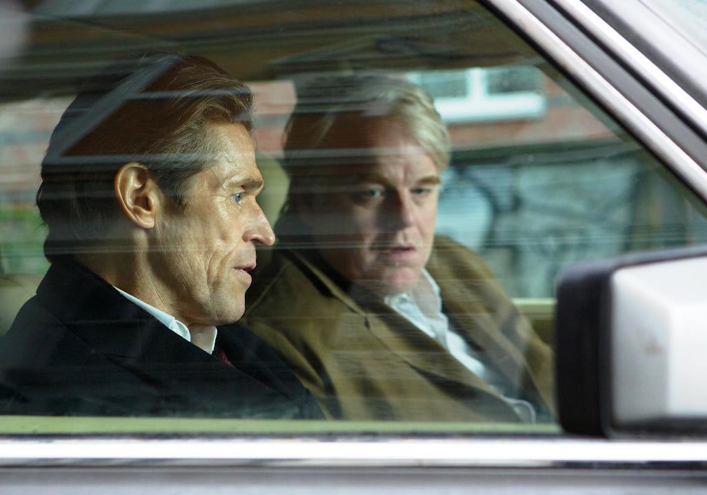Box Office, Seymour Hoffman subito in top ten