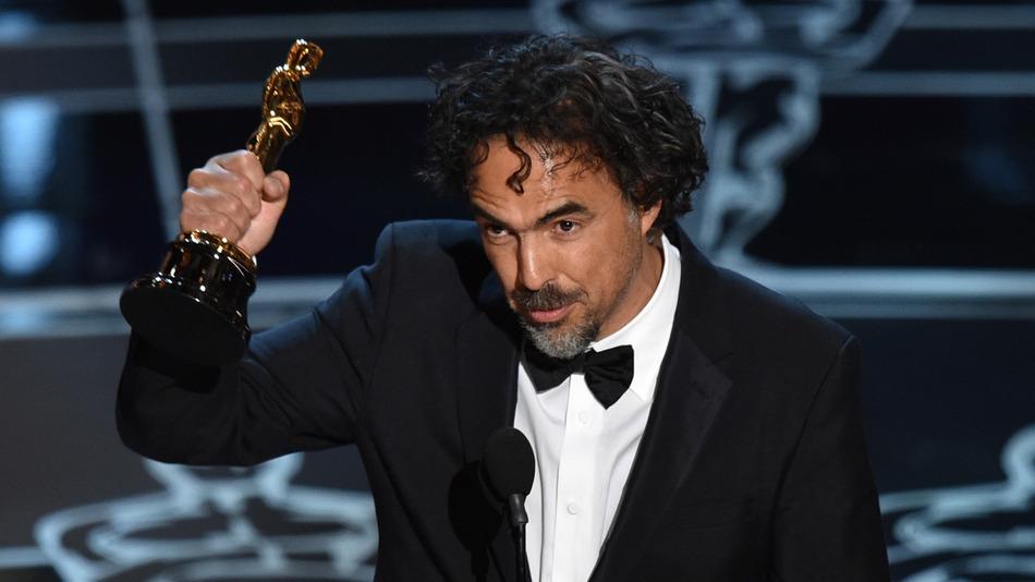 Dopo i Globe si va a caccia di Oscar